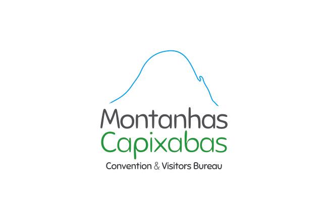 Montanhas Capixabas - Logo