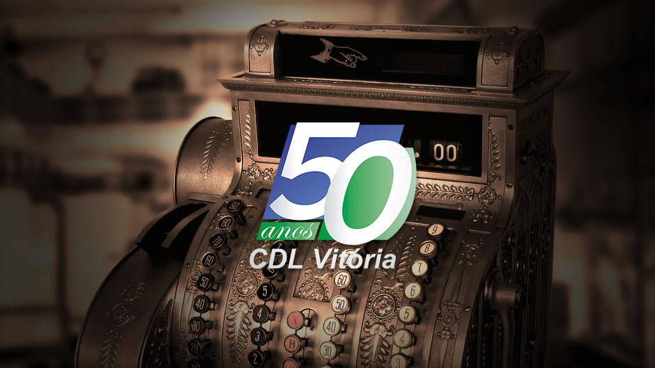 CDL 50 anos