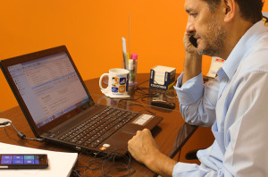 Joselito Formariz - Executivo de Contas