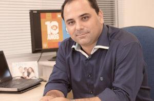 Leonardo Oliveira - Diretor