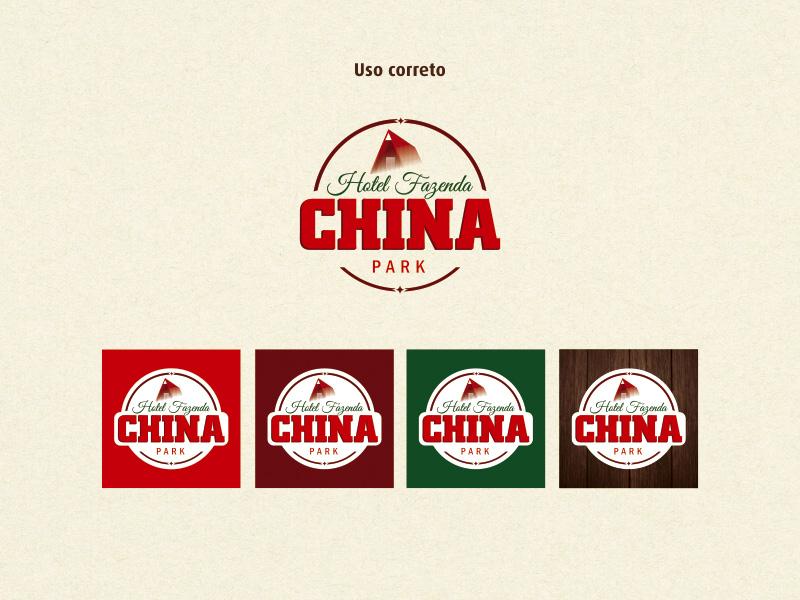 Hotel Fazenda China Park - Redesign
