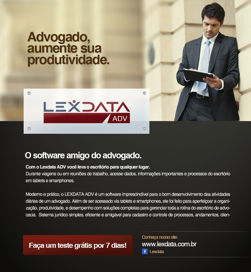 Lexdata ADV [Email Marketing]
