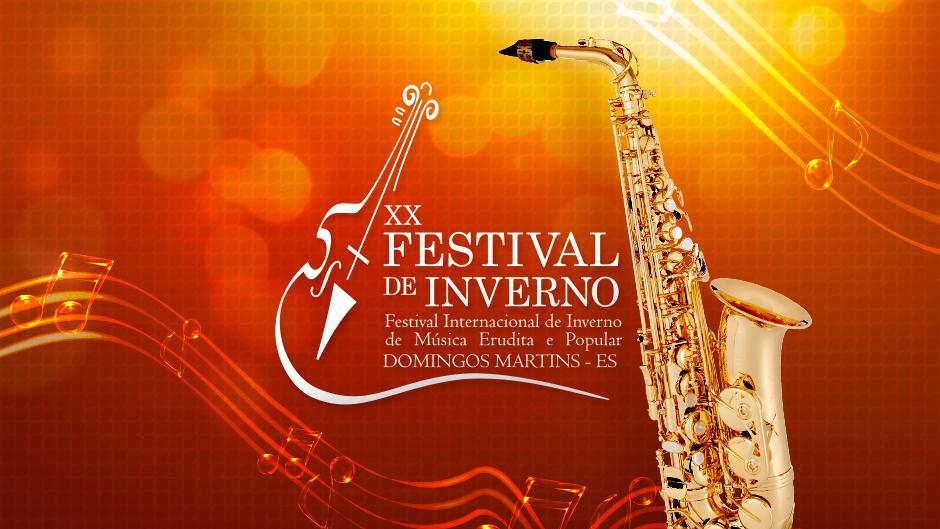 Festival de Inverno Domingos Martins