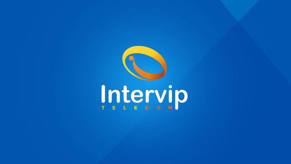 Intervip - Cliente da Agência LK