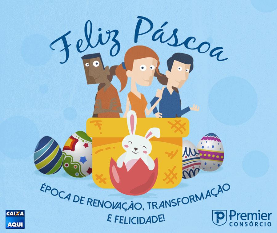 Pascoa-Premier